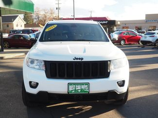 2011 Jeep Grand Cherokee Limited Englewood, CO 1
