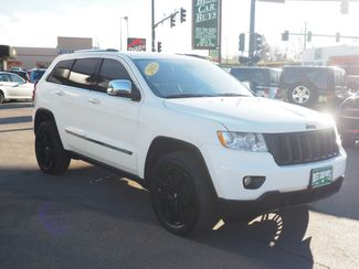 2011 Jeep Grand Cherokee Limited Englewood, CO 2