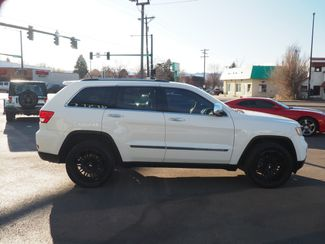2011 Jeep Grand Cherokee Limited Englewood, CO 3