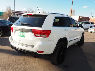 2011 Jeep Grand Cherokee Limited Englewood, CO 5