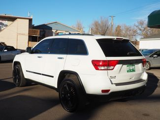 2011 Jeep Grand Cherokee Limited Englewood, CO 7