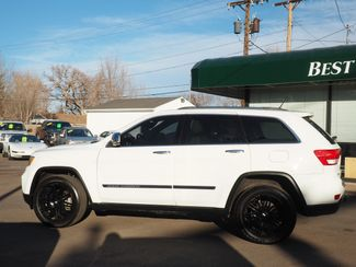 2011 Jeep Grand Cherokee Limited Englewood, CO 8