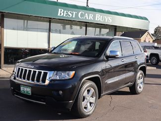 2011 Jeep Grand Cherokee Limited in Englewood, CO 80113