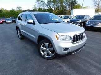 2011 Jeep Grand Cherokee Limited in Ephrata PA, 17522