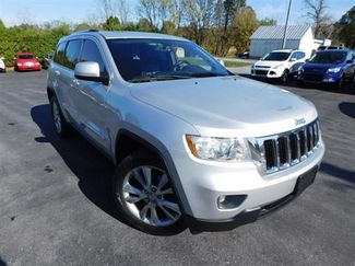 2011 Jeep Grand Cherokee 70th Anniversary in Ephrata, PA 17522