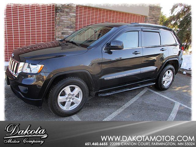 2011 Jeep Grand Cherokee Laredo Farmington, MN