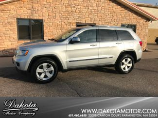 2011 Jeep Grand Cherokee Laredo Farmington, MN