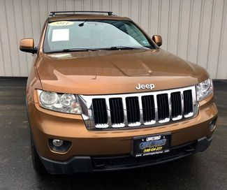 2011 Jeep Grand Cherokee 70th Anniversary in Harrisonburg, VA 22801