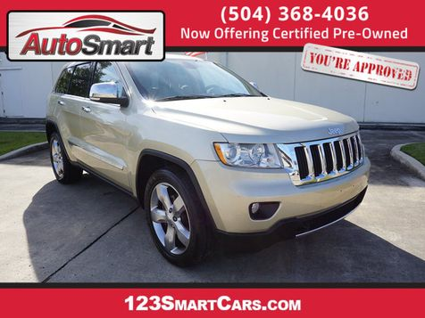2011 Jeep Grand Cherokee Limited in Harvey, LA
