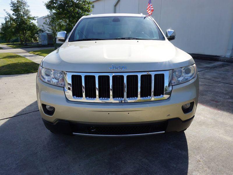 2011 Jeep Grand Cherokee Limited  city LA  AutoSmart  in Harvey, LA