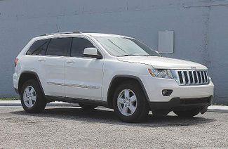 2011 Jeep Grand Cherokee Laredo Hollywood, Florida