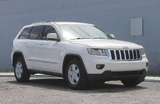 2011 Jeep Grand Cherokee Laredo Hollywood, Florida 1