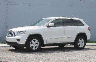 2011 Jeep Grand Cherokee Laredo Hollywood, Florida 10