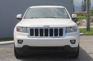 2011 Jeep Grand Cherokee Laredo Hollywood, Florida 12