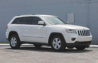2011 Jeep Grand Cherokee Laredo Hollywood, Florida 13