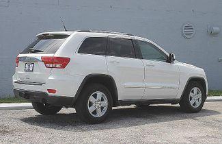 2011 Jeep Grand Cherokee Laredo Hollywood, Florida 4