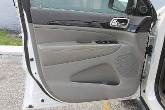 2011 Jeep Grand Cherokee Laredo Hollywood, Florida 46