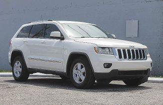 2011 Jeep Grand Cherokee Laredo Hollywood, Florida 22