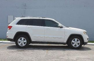 2011 Jeep Grand Cherokee Laredo Hollywood, Florida 3