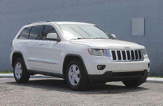 2011 Jeep Grand Cherokee Laredo Hollywood, Florida 38