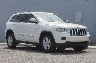 2011 Jeep Grand Cherokee Laredo Hollywood, Florida 50