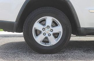 2011 Jeep Grand Cherokee Laredo Hollywood, Florida 36