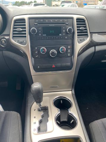 2011 Jeep Grand Cherokee Laredo | Hot Springs, AR | Central Auto Sales in Hot Springs, AR