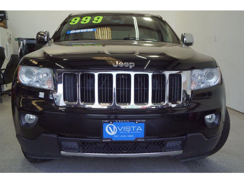 2011 Jeep Grand Cherokee Limited  city Texas  Vista Cars and Trucks  in Houston, Texas