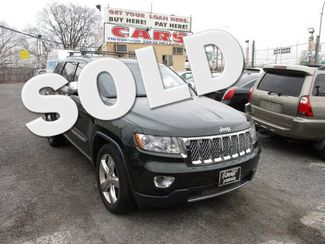 2011 Jeep Grand Cherokee Limited Jamaica, New York