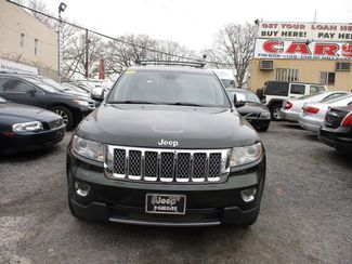 2011 Jeep Grand Cherokee Limited Jamaica, New York 1