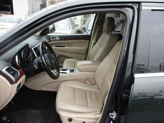 2011 Jeep Grand Cherokee Limited Jamaica, New York 15
