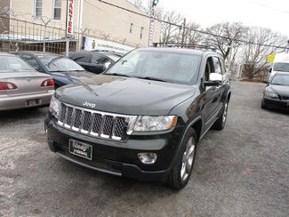 2011 Jeep Grand Cherokee Limited Jamaica, New York 2