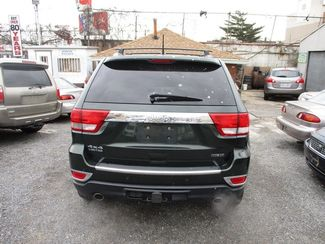 2011 Jeep Grand Cherokee Limited Jamaica, New York 3