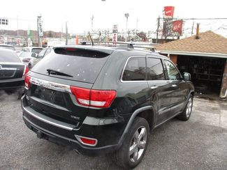2011 Jeep Grand Cherokee Limited Jamaica, New York 4