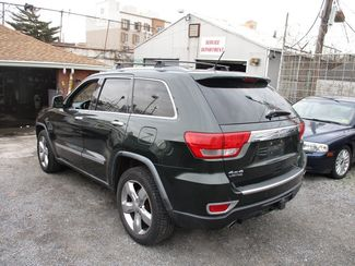 2011 Jeep Grand Cherokee Limited Jamaica, New York 5