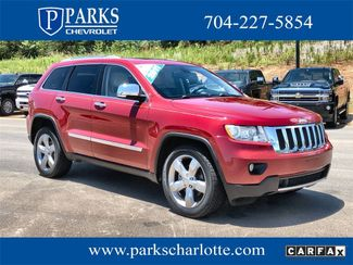 2011 Jeep Grand Cherokee Limited in Kernersville, NC 27284