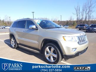 2011 Jeep Grand Cherokee Overland Summit in Kernersville, NC 27284