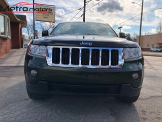 2011 Jeep Grand Cherokee Laredo Knoxville , Tennessee 3