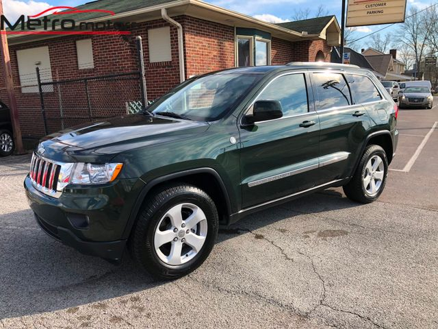 2011 Jeep Grand Cherokee Laredo Knoxville , Tennessee 10