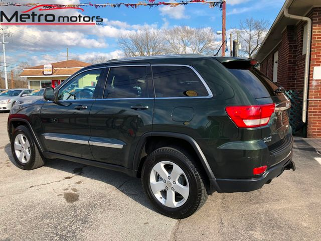 2011 Jeep Grand Cherokee Laredo Knoxville , Tennessee 42