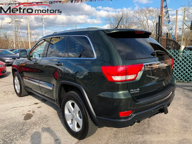 2011 Jeep Grand Cherokee Laredo Knoxville , Tennessee 43