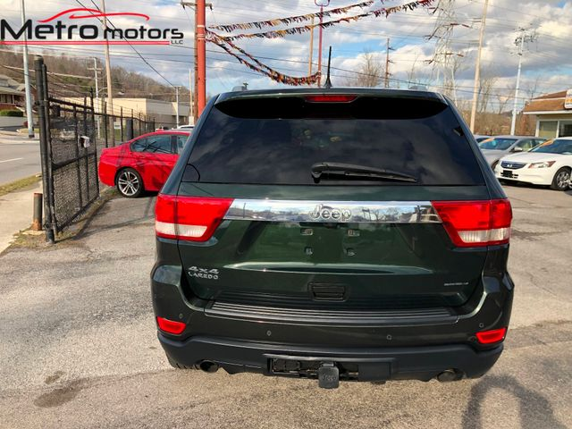 2011 Jeep Grand Cherokee Laredo Knoxville , Tennessee 45