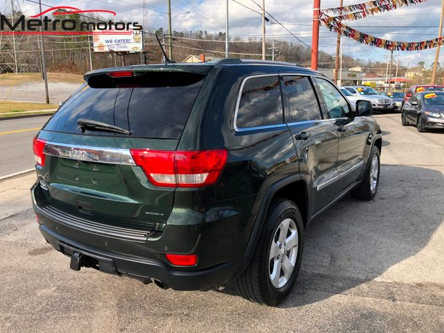 2011 Jeep Grand Cherokee Laredo Knoxville , Tennessee 51