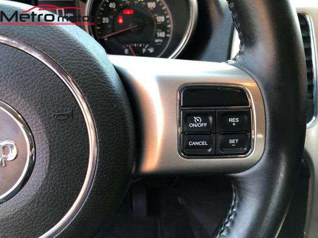 2011 Jeep Grand Cherokee Laredo Knoxville , Tennessee 22