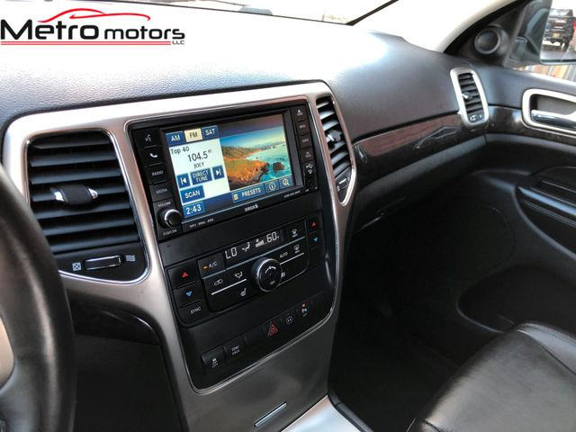 2011 Jeep Grand Cherokee Laredo Knoxville , Tennessee 28
