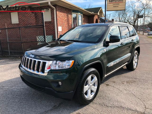 2011 Jeep Grand Cherokee Laredo Knoxville , Tennessee 9