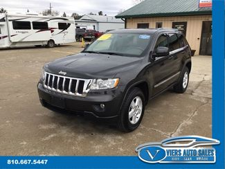 2011 Jeep Grand Cherokee Laredo 4WD in Lapeer, MI 48446