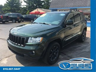 2011 Jeep Grand Cherokee Laredo in Lapeer, MI 48446