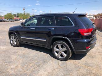 2011 Jeep Grand Cherokee Overland CAR PROS AUTO CENTER (702) 405-9905 Las Vegas, Nevada 2