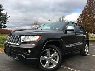 2011 Jeep Grand Cherokee 5.7L VVT V8 HEMI MDS ENGINE Overland Summit in Leesburg, Virginia 20175